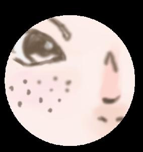 毛穴タイプその3:黒ずみ毛穴